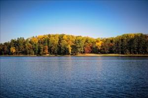 Crooked Lake Curran